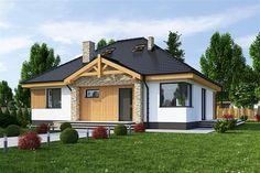 projekt Łucja bez garażu [B] WRF1682