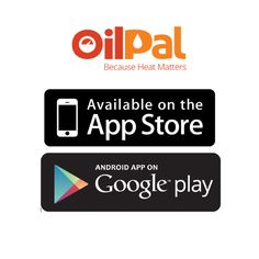 OilPal Monitor Oil Heating Anywhere Google Play, App Store, Software Development, Android Apps, Itunes, Videos, Finding Yourself, Advertising, Product Launch