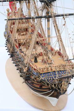 9 Best Wooden ship building images in 2018   Model ships, Wooden