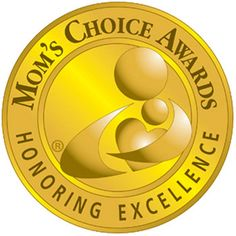 My Very Happy Birthday book won the Gold Seal from Mom's Choice awards for 2012!