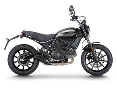 Ask MO Anything: Why a Scrambler? Dear MOby, Has anybody noticed Ducati's new motorcycle? Ducati's. Ducati Scrambler 62, Scrambler Icon, Ducati Motorcycles, Motorcycles For Sale, Ducati Models, New Ducati, Motorcycle News, Ducati Monster, Bike Reviews