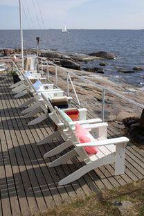 to the Boathouse Helsinki..