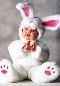 Bunny Baby - by Tom Arma