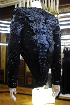 Real Dope It's The GIVENCHY SPRING/SUMMER 2012 HAUTE COUTURE Collect..
