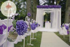 Plenerowy ślub