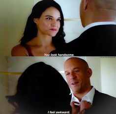 Dom & Letty | Furious 7