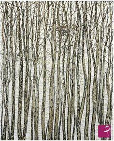 quadro in vendita online dal pittore Bruno  Di Pietro Confini - Olio su tela in bassorilievo