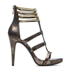 Cendini This shoe is SO hot !!