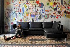 MORPHOS sofas & beds