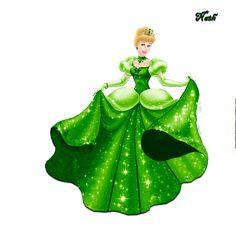 Disney- mes tubes - passionimages Disney Princess Coloring Pages, Disney Princess Colors, Disney Princess Cinderella, Disney Princess Drawings, Disney Princess Pictures, Disney Drawings, Princess Cartoon, Disney Pixar, Disney Fan Art