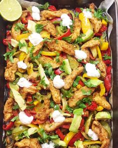 Címke: zöldség | Ízből tíz Fajitas, Paella, Cobb Salad, Ethnic Recipes, Drink, Food, Cilantro, Essen, Drinking