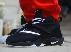Nike Air Zoom Flight 98