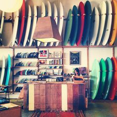 Great selection, attentive staff. Feel the West Coast vibes. = try