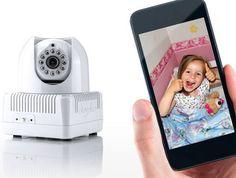 Κερδίστε τη dLAN® LiveCam της Devolo για να έχετε τον απόλυτο έλεγχο του σπιτιού σας!