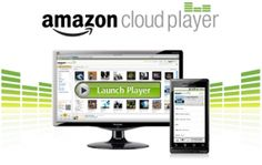 Amazon Confirms Cloud Player, Its Would-Be iTunes Killer, Now Works On Sonos, More Devices Coming Later This Year