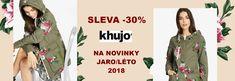 KHUJO SLEVA