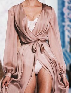 ralph and russo haute couture, Ralph & Russo, Gorgeous Lingerie, Luxury Lingerie, Lingerie Silk, Mens Lingerie, Classic Lingerie, Vintage Lingerie, Sleepwear & Loungewear, Lingerie Sleepwear