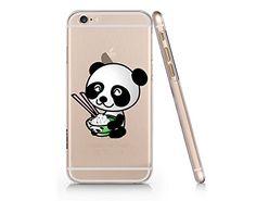 Cute Panda Clear Transparent Plastic Phone Case Phone Cov... https://www.amazon.com/dp/B01MDTODTF/ref=cm_sw_r_pi_dp_x_YMugybRMWXS38