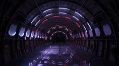 Porta Estel·lar (the catalan for Star Gate), by PlayMID, is an immersive light and sound installation inside a plane. This video is a document of the set-up…
