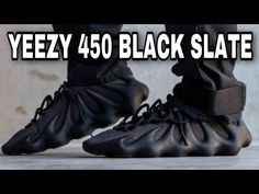 Feet Show, Yeezy, Sneakers Fashion, All Black Sneakers, Kicks, Adidas