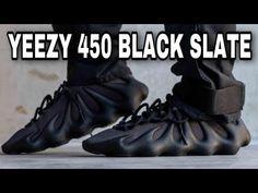 Feet Show, Yeezy, Sneakers Fashion, All Black Sneakers, Kicks, Adidas