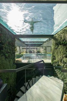 House, Portugal. Architect: Guedes Cruz Arquitectos