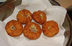 Frisch aus der Frittöse: Beljaschi (Беляши)