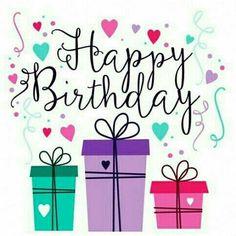 Happy Birthday...                                                                                                                                                      More