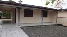 Casa com terreno à venda, Balneário Caiobá, Matinhos - CA0194.