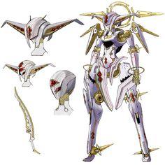 Nemesis Concepts - Xenoblade