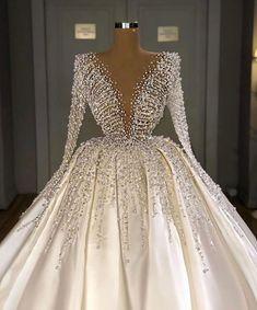 Turkish Wedding Dress, Fancy Wedding Dresses, Designer Wedding Dresses, Bridal Dresses, Luxury Wedding Dress, Boho Wedding, Fall Wedding, Ball Dresses, Ball Gowns