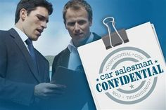 4 Things You Should Never Ask too Early - Car Salesman Confidential - Motor Trend