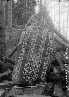 Runestone - find out why they're lucky, and all about 100 other lucky charms, in…