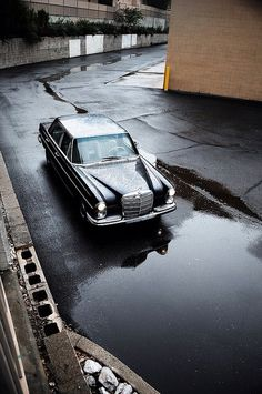 Old but Gold | Mercedes 1966 250se...