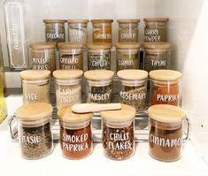 Trendy Kitchen Organization Diy Spices How To Organize 54 Ideas