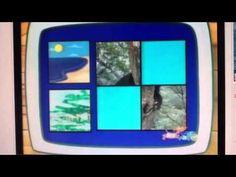 Go Diego go Spectacled Bear puzzles - YouTube