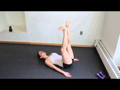 How to Lose Thigh Fat - Young Hip Fit