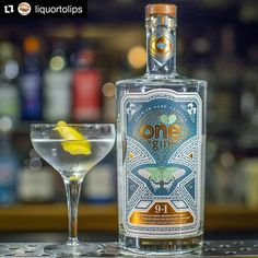 #Repost @liquortolips  Delighted to announce the launch of @One.Difference One Gin which will provide clean water to the World's poorest communities.  Collaborating with @blackdownspirits to create a small batch gin featuring a very British botanical Sage. One Gin will be available in World Duty Free in time for World Water Day 22nd March.  It's been a privilege to work on this project & I can't wait to introduce it to the trade. Contact me if you want to arrange a tasting. #Gin #Martini…