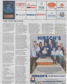 Congratulations to uShaka Marine World who made the top 10 brands of KwaZulu-Natal at the 2015 KZN Top Business Awards.#GottaLuvKZN