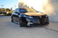 Acura TL.... I WANT!!!!
