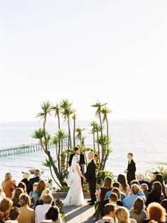 i<3venues | Casa Romantica | Wedding Venues | Southern California | Orange County | San Clemente | Historic | Spanish | Estate | Beach