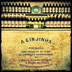 Ginjinha, Rossio, Portugal   http://sklep.smakiportugalii.pl