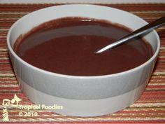 Name: Sos pwa (bean sauce) Eaten in: Haiti Foodie: Gen Sos pwa was one of my… Hatian Food, Jai Faim, Trinidad Recipes, Haitian Food Recipes, Louisiana Recipes, Happy Kitchen, Island Food, Caribbean Recipes, Indian Dishes