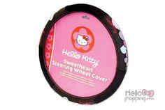 Cubre volante Hello Kitty $369.00