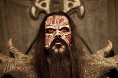 """""""Monsterman"""" Lordi Documentary film about monster rock band Lordi."""