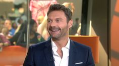 'I'm going to miss it': Ryan Seacrest gets emotional over 'American Idol' Ryan Seacrest, American Idol, Pop Culture, People, Movies, Beautiful, Tv, Music, Books