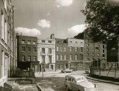 wellclose square london map - Google Search