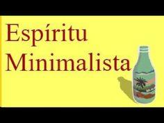 Minimalismo - Actualidad o contracultura - YouTube