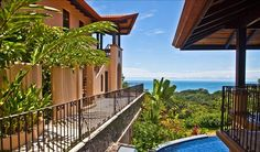 Mareas, Central America, Costa Rica, Dominical   sleeps 26