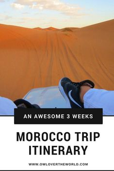First, let me start with that 3 weeks in Morocco are not enough! However, if it's well planned a 3 weeks Morocco trip itinerary will take you to the highlights of this crazy country.  Morocco trip itinerary / 3 weeks in Morocco / Backpacking Morocco / Travel to Morocco itinerary / Morocco travel tips / Places to visit in Morocco / Where to stay in Morocco / Morocco itinerary for 3 weeks / Morocco for first time visitors / How to spend 3 weeks in Morocco / Morocco trip / Morocco backpacking…